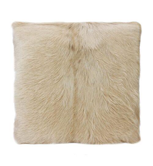 Goat Hide Cushions