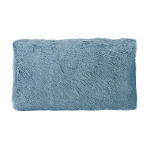 Goat Fur Lumbar Cushions