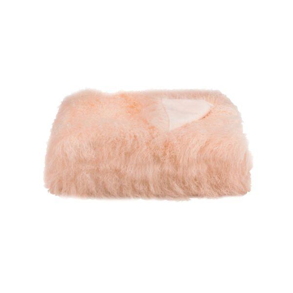 Tibetan Fur Throws