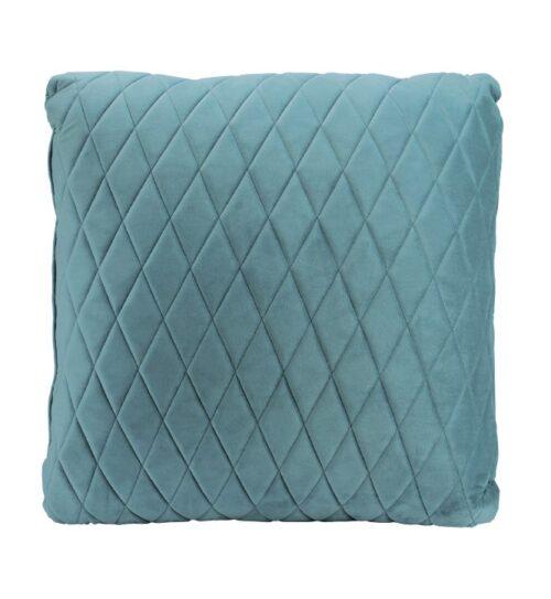Coco Cushion - Adriatic Blue