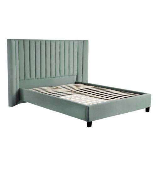 Lulu Bed - Aqua