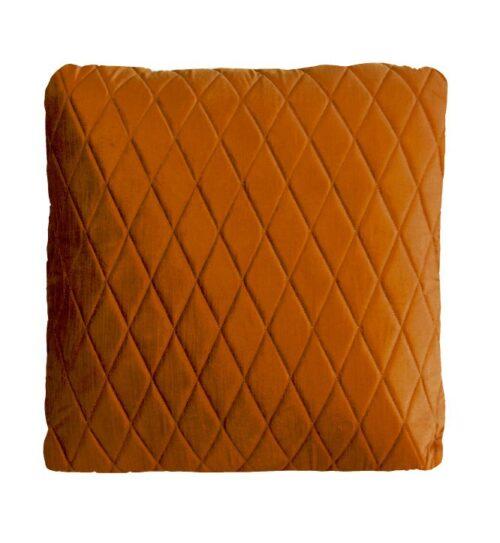 Coco Cushion - Burnt Orange