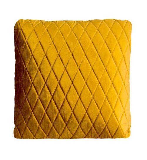 Coco Cushion - Vintage Marigold