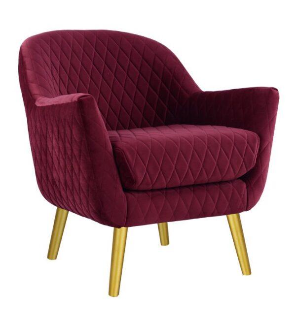Coco Club Chair - Shiraz