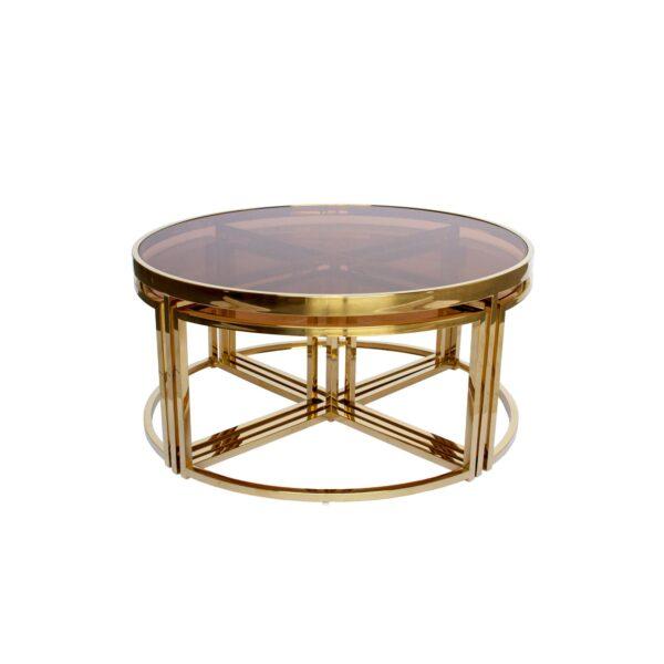 Perugia Nesting Coffee Table